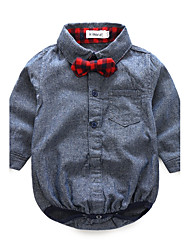 Baby Kids' Party/ Evening Casual/Daily Fashion Clothing Set,Dresswear Spring/Fall
