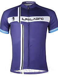 cheap -Breathable And Comfortable Paladin Summer Male Short Sleeve Cycling Jerseys DX783
