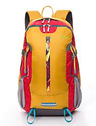 preiswerte -30 L Rucksäcke Leger Reisen Skitourengehen Camping & Wandern Wasserdicht Chinlon