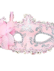 cheap -Halloween Masks Masquerade Masks Toys Party Novelty Horror Pieces Ladies' Gift