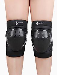 Недорогие -Взрослые Фиксатор колена для Катание на лыжах Катание на коньках Катание на роликах Скейтбординг Мотоцикл Оборудование для безопасности 1