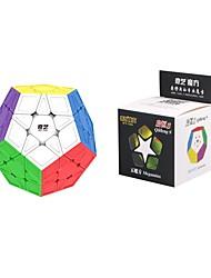 abordables -Rubik's Cube Warrior Megamix Cube de Vitesse  Cubes magiques Casse-tête Cube Autres Cadeau