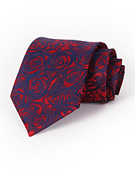 cheap -Men's Fashion Casual Business Jacquard Tie
