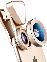 QiTeng Smartphone Camera Lenses  0.6X Wide Angle Lens 15X Macro Lens  for iphone Huawei xiaomi samsung