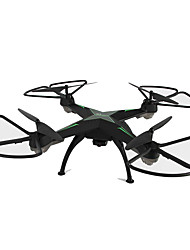 Drone GW H3 4 Channel 6 Axis With 720P HD Camera FPV One Key To Auto-Return Headless Mode 360°Rolling Hover With Camera RC Quadcopter
