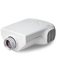 LCOS Proyector Infantil QVGA (320x240)ProjectorsLED 100