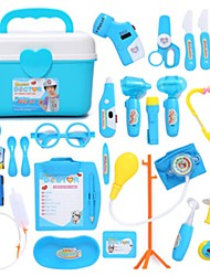 cheap -Pretend Play Medical Kits Pretend Professions & Role Playing Educational Toy Toys Doctor Plastics Kids Kid Pieces