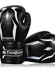 cheap -Training Equipment / Boxing Bag Gloves / Pro Boxing Gloves for Boxing / Martial art / Mixed Martial Arts (MMA) Wearable / Breathable / Protective PU Leather / Sponge