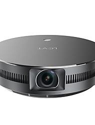 A7 DLP Проектор для домашних кинотеатров WXGA (1280x800)ProjectorsLED 1600