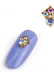 baratos -2 Glitters Fashion Alta qualidade Diário