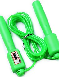 Jump Rope/Skipping Rope Exercise & Fitness Durable Jumping Help to lose weight Plastics-