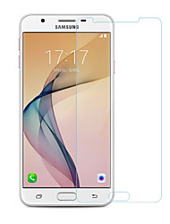 Screen Protector for Samsung Galaxy J5 Prime Tempered Glass High Definition (HD) 9H Hardness 2.5D Curved edge Front