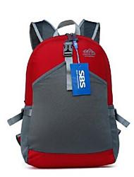Unisexe Sacs Nylon Sac de Sports & Loisirs pour Utilisation Professionnelle Camping & Randonnée Escalade Toutes les Saisons Rouge