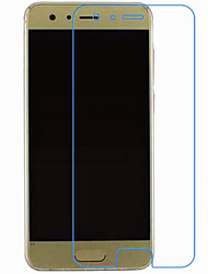 abordables -Vidrio Templado Protector de pantalla para Huawei Huawei Honor 9 Protector de Pantalla Frontal Alta definición (HD) Dureza 9H A prueba de