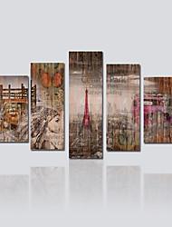 economico -Stampa trasferimenti su tela Un Pannello Tela Stampa Decorazioni da parete For Decorazioni per la casa