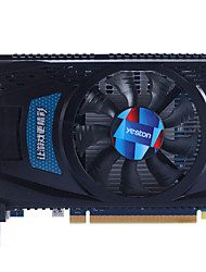 YESTON Placa gráfica de vídeo R7 780MHz/4000MHz4GB/128 bits GDDR5