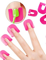 cheap -nail art Kit Clip Other Simple Geometric Classic High Quality Daily