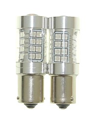 cheap -SENCART BAU15S Motorcycle Light Bulbs 36W SMD 3030 1500-1800lm LED Light Bulbs Tail Light