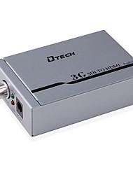 voordelige -SDI Converter, SDI to HDMI 1.4 Converter Vrouwelijk - Vrouwelijk