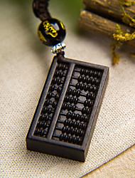 saco / telefone / chaveiro charme cartoon brinquedo de madeira encantos de telefone celular