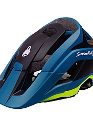 Bike Helmet CE Certification Cycling 15 Vents Ultra Light (UL) Sports Youth Unisex EPS PC Mountain Cycling Road Cycling Recreational