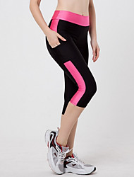 cheap -Women's Nylon Thin Print Legging,Striped This Style is TRUE to SIZE.