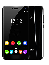 cheap -OUKITEL OUKITEL U11 Plus 5.7 inch 4G Smartphone ( 4GB + 64GB 1.3 MP MediaTek MT6750T 3700 mAh )