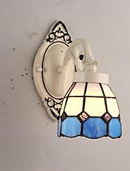 baratos -Tifani Luminárias de parede Para Vidro Luz de parede 220V 12W