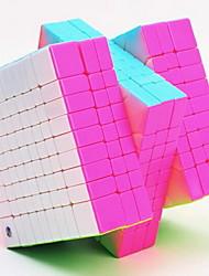 preiswerte -Zauberwürfel 9*9*9 Glatte Geschwindigkeits-Würfel Magische Würfel Zum Stress-Abbau Puzzle-Würfel Klassisch Rechteckig Quadratisch Geschenk