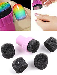 cheap -Nail Art Kits Nail Art Decoration Tool Kit Makeup Cosmetic Nail Art DIY