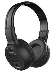 B570 headband casque sans fil platar sport en plastique magnétique&Écouteur de fitness avec microphone avec casque de contrôle de