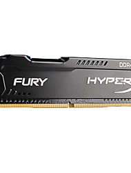 memoria ram kingston 8 gb ddr4 2400 mhz