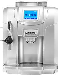 Kaffemaskin Helautomatisk Stue 220V Vannavvisende Multifunktion Søt Lav lyd Strømlys Indikator Lav vibrasjon
