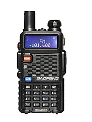 cheap -Baofeng BF-F8 Plus BF-F8 Mini Walkie Talkie 5W 136-174MHZ 400-520MHZ VHF/UHF Dual Band Handheld Transceiver Two Way Radio