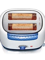 Máquinas Para Fazer Pão Torradeira Saúde Multifunções Desenho Vertical Leve e conveniente Função de reserva 220V