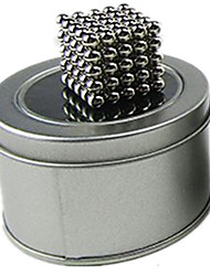 economico -Magneti giocattolo Pezzi MM Magneti giocattolo Giocattoli esecutivi Cubo a puzzle per il regalo