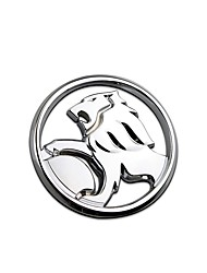Automotive Emblem For Horton All Metal