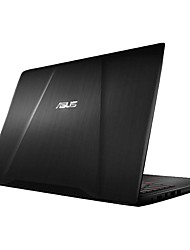 ASUS Notebook 15.6 polegadas Quad Core 8GB RAM 1TB disco rígido Windows 10 GTX1060 3GB
