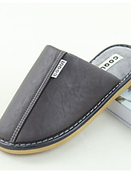 Casual House Slippers Men's Slippers