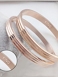 cheap -Titanium Bracelet Stainless Steel Bracelet Korea fashion accessories