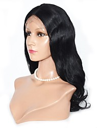 Brazilian Hair Top Quality  Lace Front Wig Body Wave Human Hair Very Fashionable for Woman