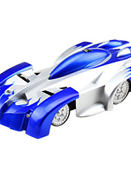 RC Car 9920C Car Stunt Car 1:24 Brush Electric KM/H Climb The Wall Remote Control Rechargeable Aerodynamic Force Electric