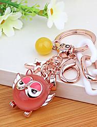 Saco / telefone / chaveiro encanto cartoon brinquedo coreia estilo liga de zinco