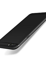 Недорогие -Случай ximalong для iphone 6 / 6s силиконовый ударопрочный мягкий случай все протектора славы для iphone 6 / 6s телефона мягкой оболочки