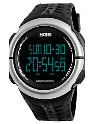 cheap -Men's Fashion Watch Wrist watch Unique Creative Watch Casual Watch Digital Watch Sport Watch Military Watch Dress Watch Japanese Digital