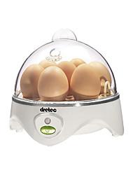 Eierkocher Single Eggboilers Neuheiten für die Küche 220V Licht und Bequem Niedlich Ladeanzeige