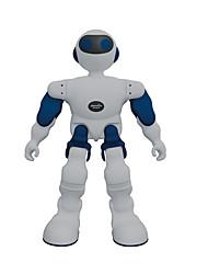 Smart Robot IPS-M2 Telecomando Controllo APP Upright Design Musica Danza Wi-Fi