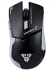 cheap -Fantech G10 Adjustable DPI 4D Optical Computer Gamer Mouse Desktop Professional Gaming Mouse