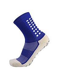 cheap -Sport Socks / Athletic Socks Running Socks Men's Breathability Stretchy for Running/Jogging Football/Soccer