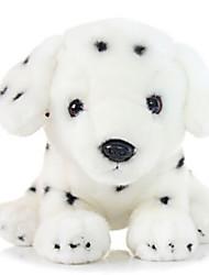 cheap -Dog Animal Stuffed Animal Plush Toy Pillow Handcrafted lifelike Simulation 100% Cotton Teen Gift